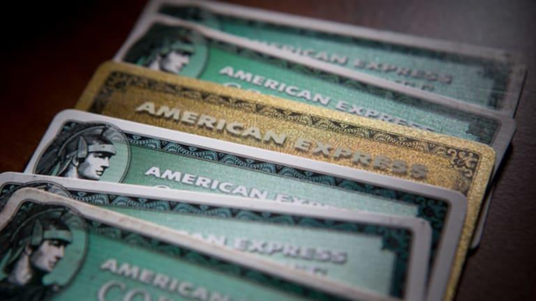 American Express (AXP) Stock Declines, Citibank to Buy Costco Portfolio
