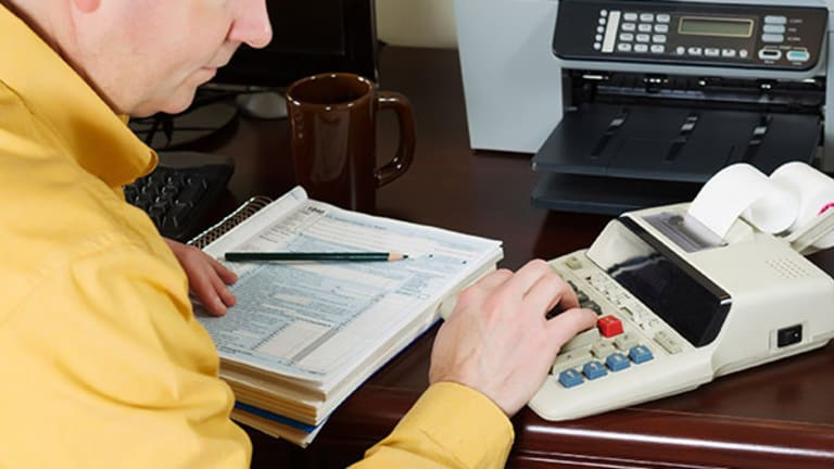 5 Last Minute Tax Preparation Tips For the Discerning Taxpayer