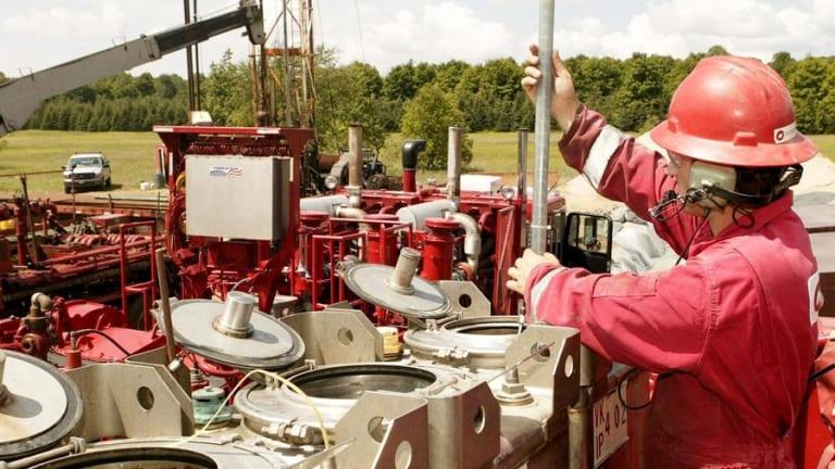 Halliburton Drilled as Coronavirus Downturn Devastates Oil Demand