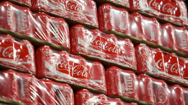 Coca-Cola (KO) Stock Increases, Completes Water Replenishment Initiative