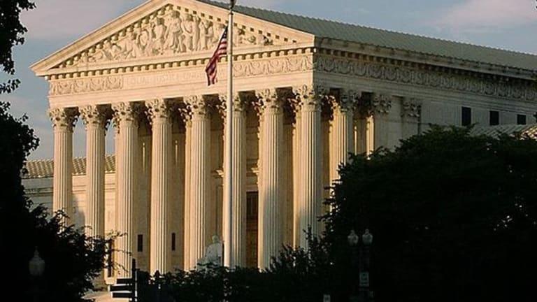 Supreme Court Rejects CalPERS Suit Against Lehman Bond Underwriters