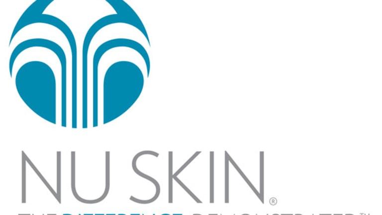 Nu Skin Enterprises (NUS) Stock Plummets on Earnings Miss