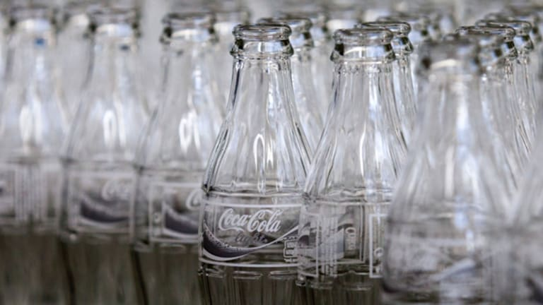 Coca-Cola European Partners (CCE) Gets 'Buy' Rating at Deutsche Bank