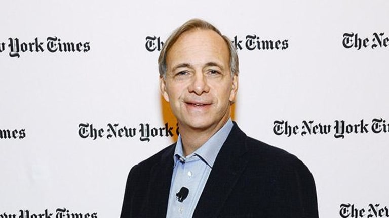 Bridgewater's Dalio Says Media Distorted Harassment Claims, Times Stands Firm