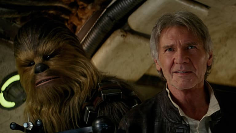 Disney's Han Solo Movie Begins Filming, First Cast Photo Released