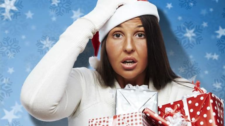 With Holiday Spending, It's the Unexpected Costs That Kill Your Christmas Buzz