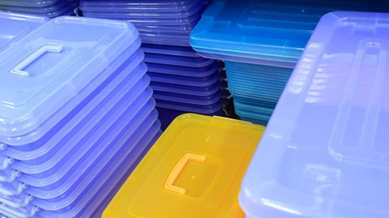 Berry Plastics (BERY) Stock Pops on $765 Million AEP Industries Deal