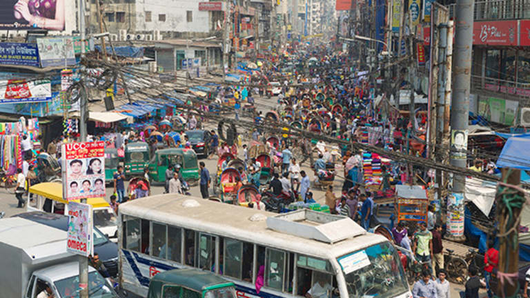 Bangladesh Garment Factories Are Worse Than You Thought