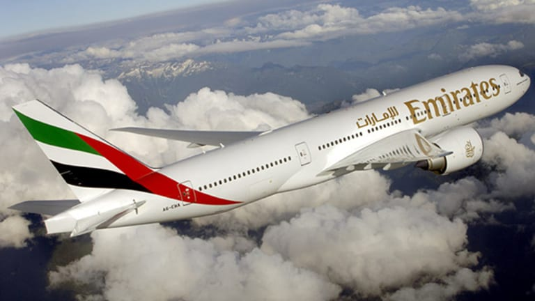 Boeing 777 Flies Seven of the World's 10 Longest Airline Routes