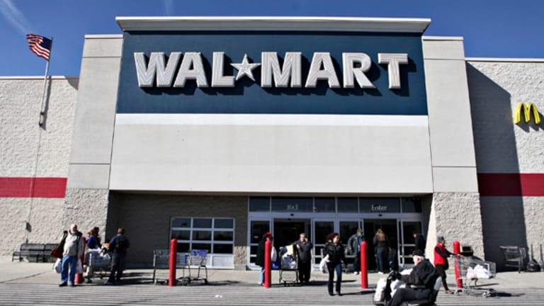 Walmart Closing 154 U.S. Stores as It Realizes Bigger Isn't Always Better