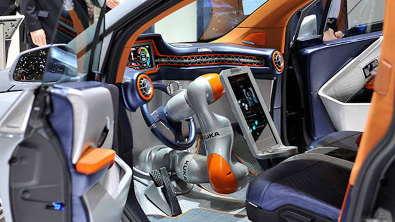 Basically, This New Study Reveals People Hate Autonomous Cars