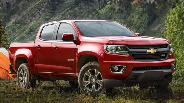 Will GM Stock Fall on U.S. Market Share Concerns?
