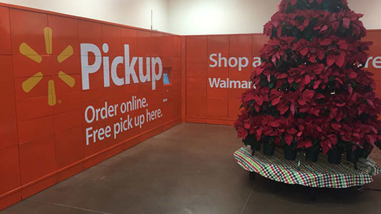 Walmart, Uber and Lyft Partnership Another Step in Improving Online Efforts
