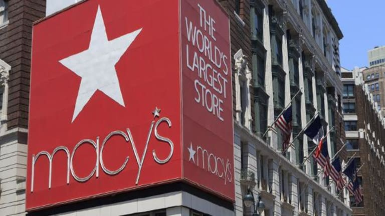 Macy's Upgrades Spending-Based Loyalty Program to Keep More Shoppers
