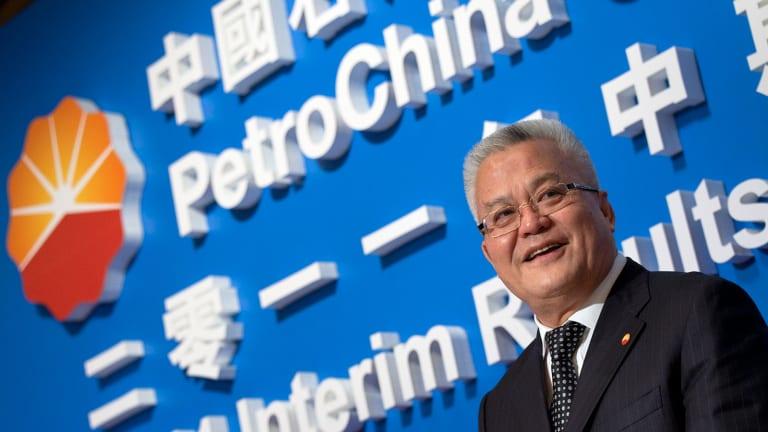 PetroChina and Cnooc Profits Collapse
