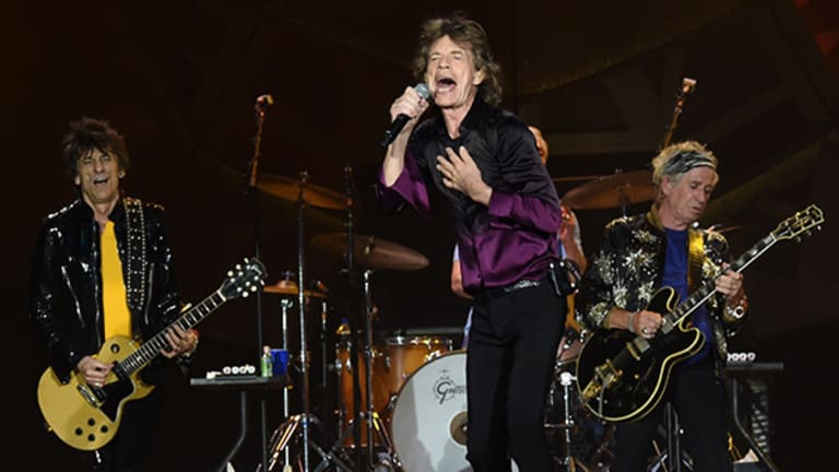 Desert Trip Shows Just How Much Rock Festivals Have Changed