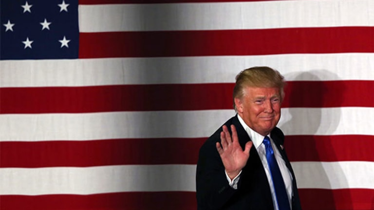 The Donald Trump Investment Portfolio: 15 Stocks Bullish on President Trump