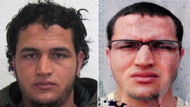 Berlin Terror Suspect Is Killed by Police in Milan