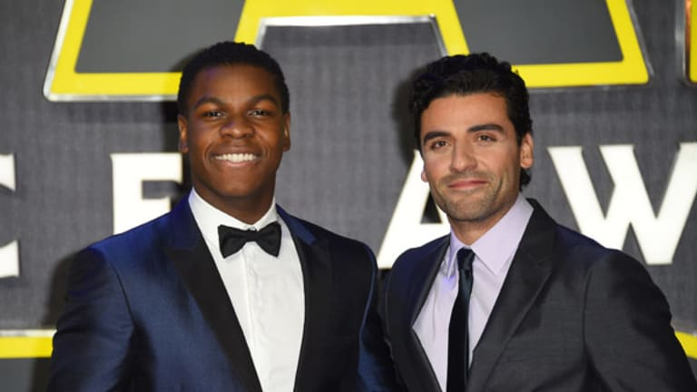 Despite What You've Heard, Disney's 'Star Wars: The Force Awakens' Is Racist