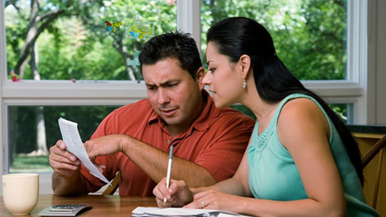 Consumers With Graduate Degrees Have Higher Credit Scores