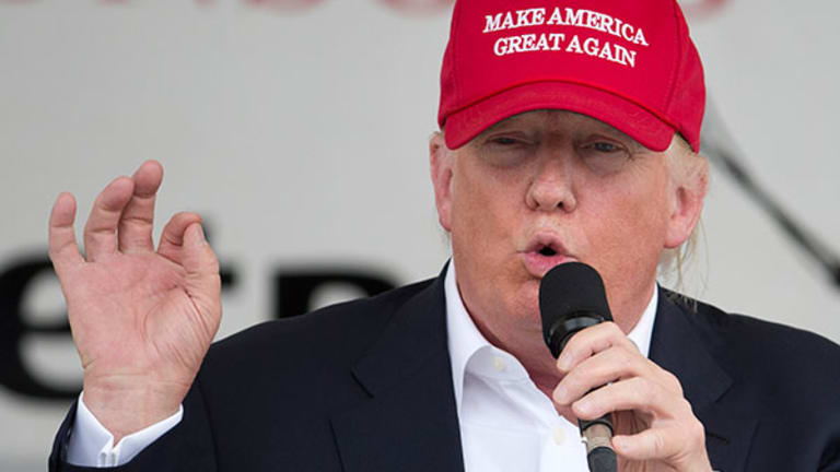 The Trump Effect: How the Weirdest Candidate Ever Will Change Political Advertising Forever