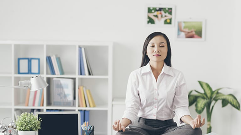 Why Companies Worldwide Are Embracing Meditation