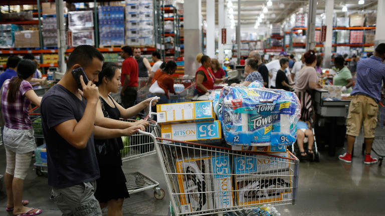 Costco Is Poised for a New Rally Leg -- Plus Jim Cramer's Take