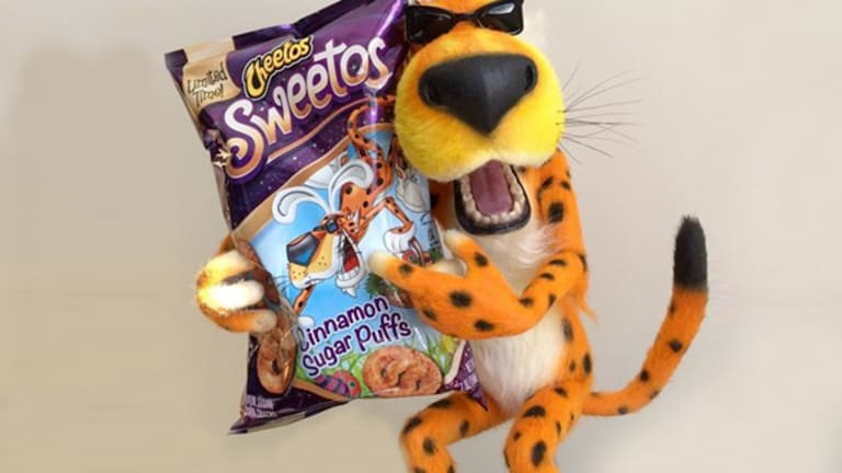 Which Generation Snacks the Most? It's Not Millennials