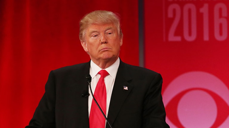 Donald Trump Nomination Would Forever Change the Republican Party