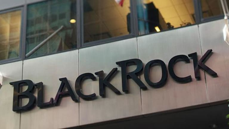 BlackRock Invests in European 'Robo-Adviser' Scalable Capital