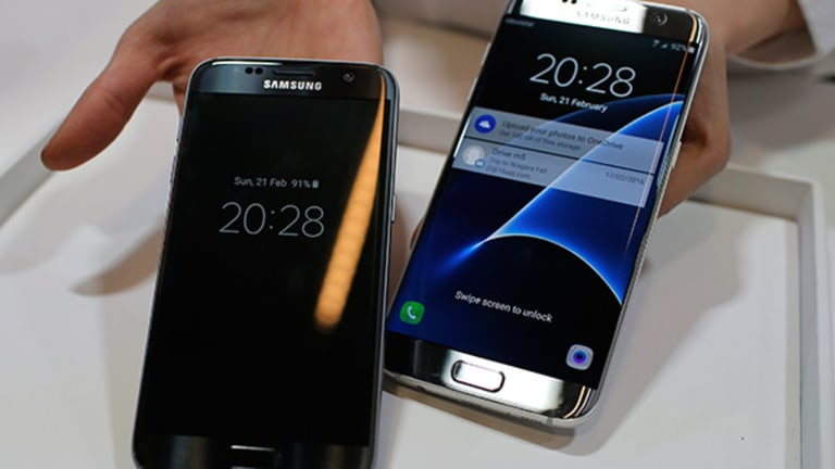 Here's Everything We Know About the Samsung Galaxy S8