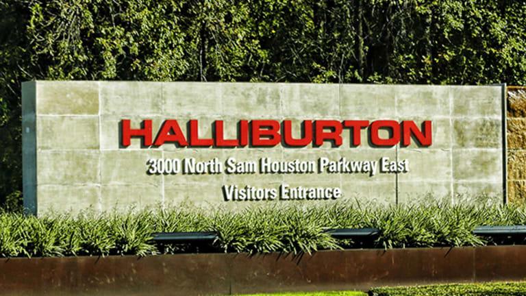 Will the Halliburton-Baker Hughes Merger Survive a Government Challenge?