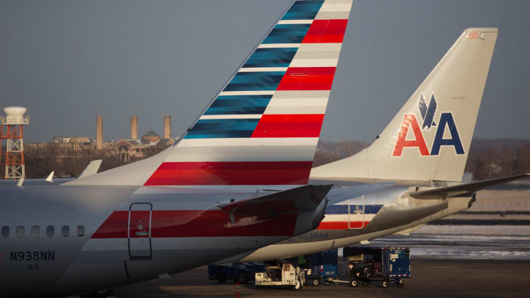 Qatar Airways Bid to Buy 10% of American Airlines 'Must Be Stopped,' American Pilots Say