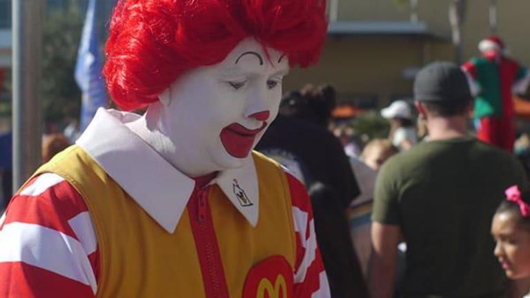 McDonald's Move to Sell Kids Breakfast Happy Meals Is a Joke