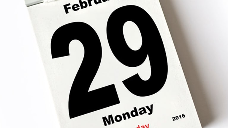 Leap Day Is a Gem For Discount-Minded Shoppers