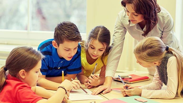 Kids and Money: Financial Savvy Starts at Home