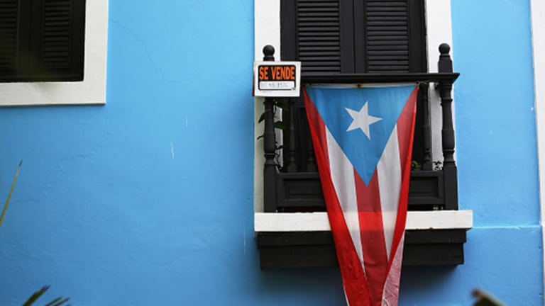Puerto Rico: Debt Restructuring, Fiscal Reforms Are the Best Hope