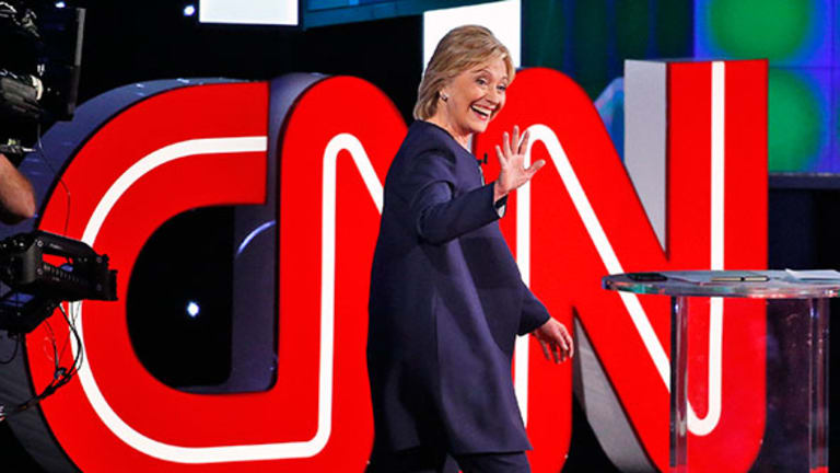 Media Stocks Are the Biggest Winners of the Presidential Election