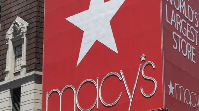 Macy's CEO: Still No President Donald Trump Clothing in Our Stores