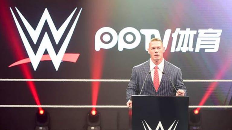 Morgan Stanley Is Optimistic on John Cena