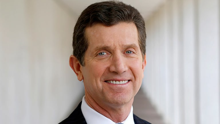 Rising Through the Ranks: Interview with Johnson & Johnson CEO Alex Gorsky