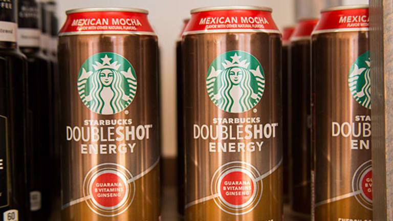 Dunkin' Brands Takes Aim at Starbucks' Ready-to-Drink Coffee Dominance