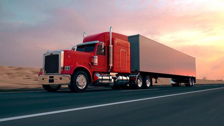 The Dow Transports Have Mysteriously Plunged - What We Know