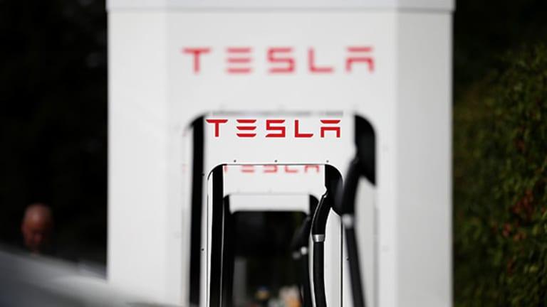 Tesla (TSLA) Ends Car Buyback Program, Stock Falls