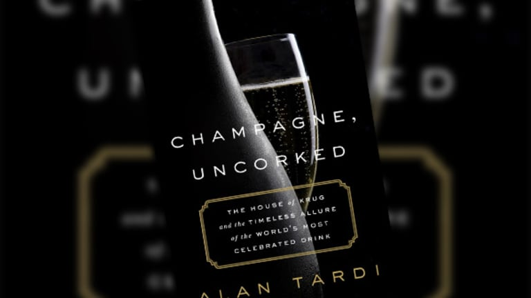 How Champagne Bubbled Up to Become the Most Luxurious Drink