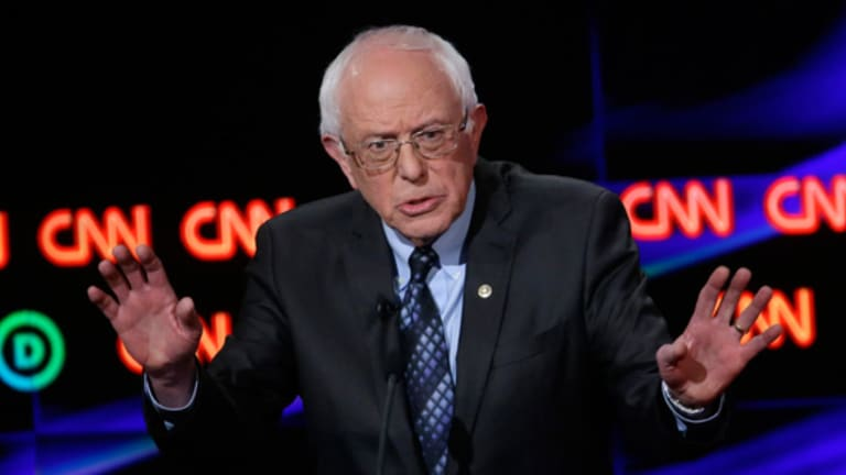 Is Trump Hitler? Bernie Sanders Joins Other Legitimate Voices Who Are Making the Comparison