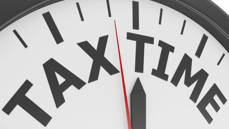 Top 8 Year-End Tax Tips