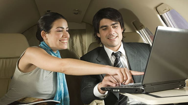 Can You Bring Your Significant Other on a Business Trip?