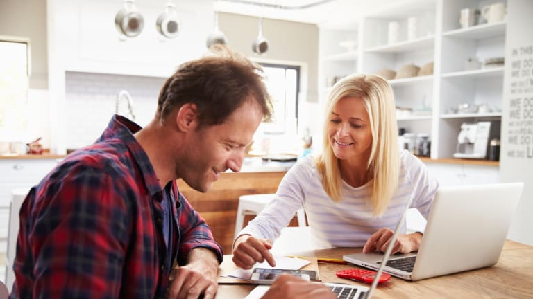 7 Expert Tips for Spring Cleaning Your Finances