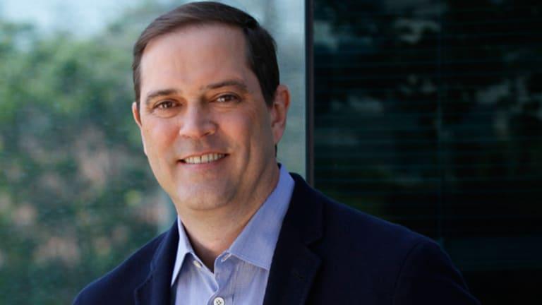Cisco's Chuck Robbins Says Tech's Diversity Problem 'Should Be a Nonissue'